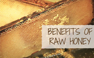 Honeycombs: Benefits of Raw Honey