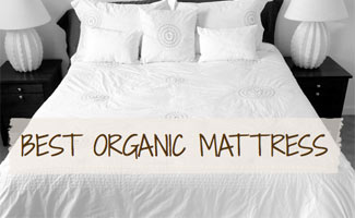Rest Easy: Best Organic Mattress