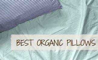 Best Organic Pillows