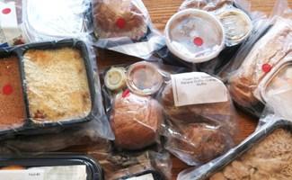 Diet-to-Go inside box