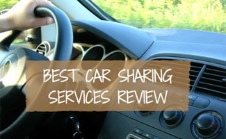 Best Car Sharing Service