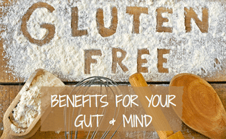 Gluten Free Diet Benefits for