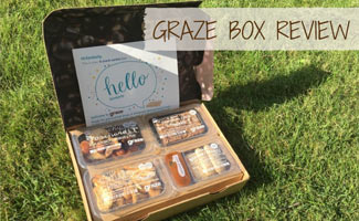 Graze Box: Graze Reviews