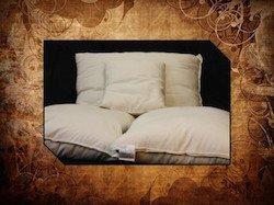 Heart of Vermont Pillow