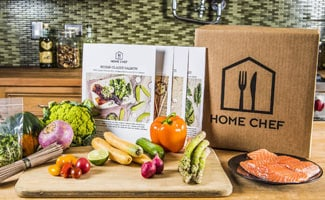 Best Meal Delivery Service Home Chef Vs Hello Fresh Vs