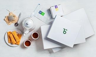 Teabox box