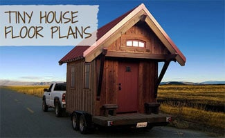 Tiny House Floor Plans: Think Big, Live Small
