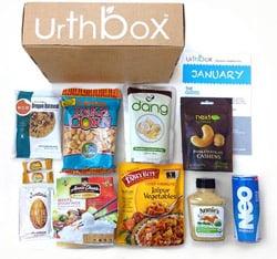 Urthbox box